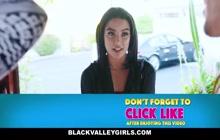 The BlackValleyGirl Next Door